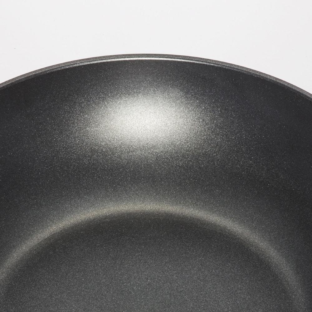 IH&ガス 焦げ付きにくいフライパン 炒め鍋 28cm