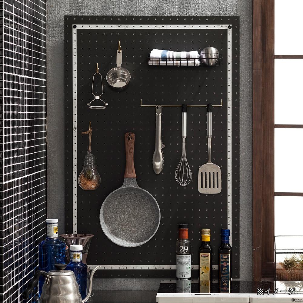 Kumimoku 撥水デザインボード 黒板 600×900mm