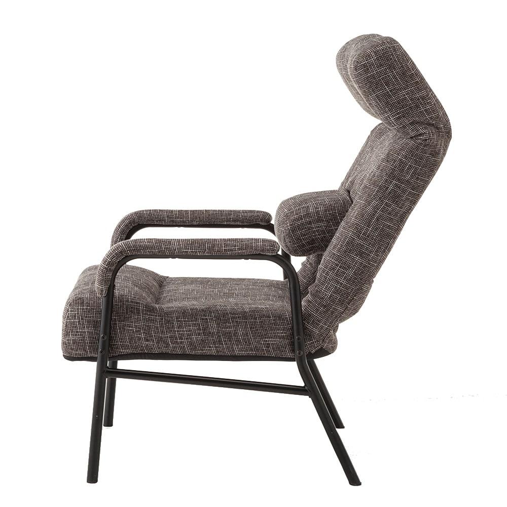 MH2 テレビやスマホが見やすい腰が楽な高座椅子