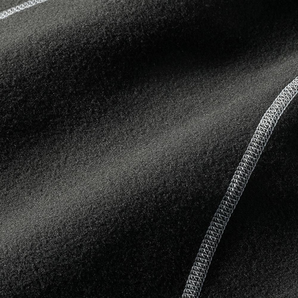 【数量限定・2019秋冬】KUROCKER'S 厚手 蒸れにくい保温スパッツ ブラック LL