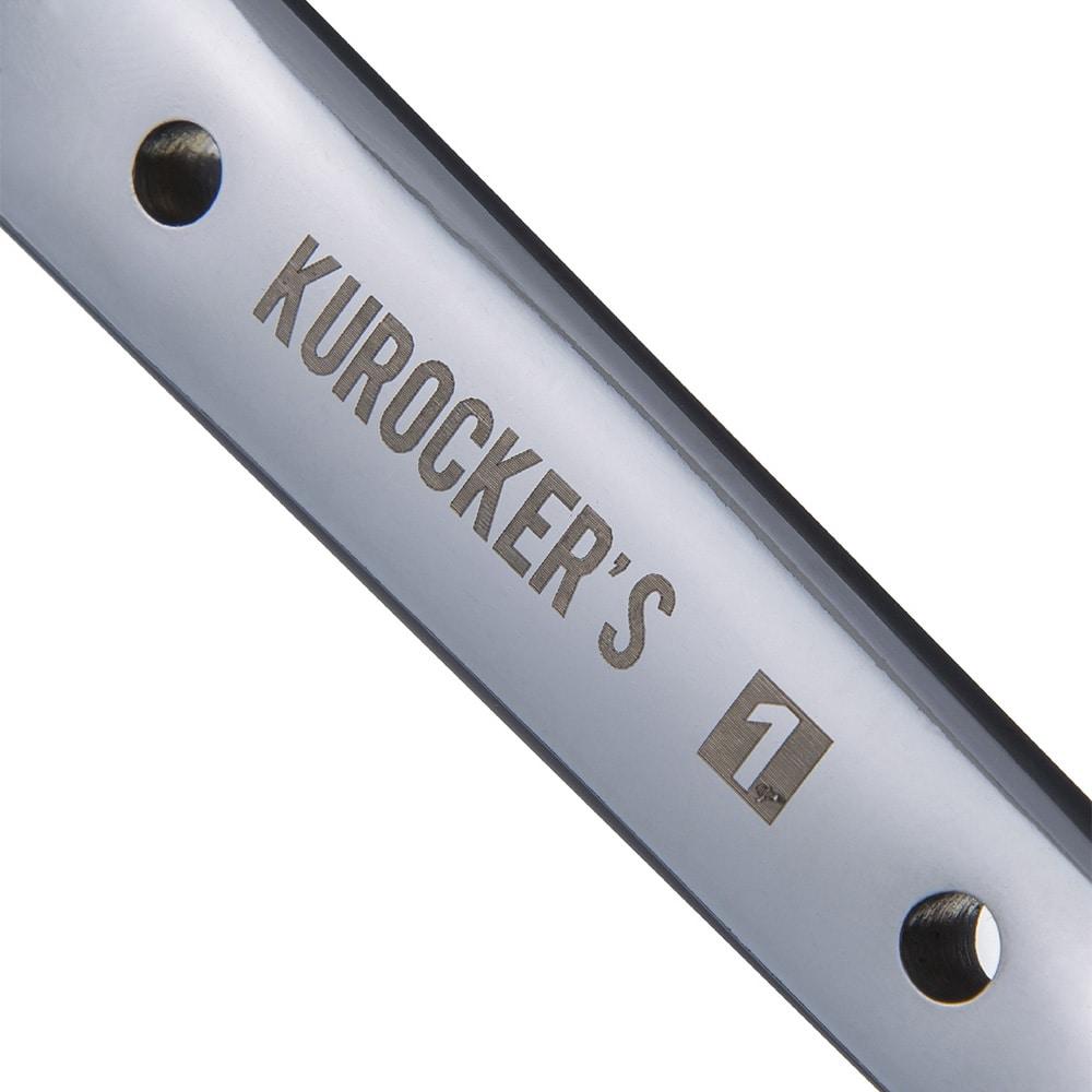 【1年保証付き】KUROCKER'S ラチェットレンチ 17×21mm