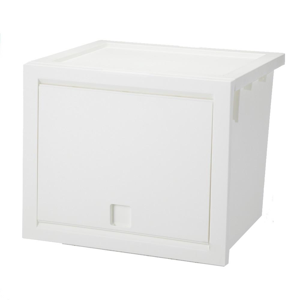 スタックボックス キャリコポルタ シンプルホワイト