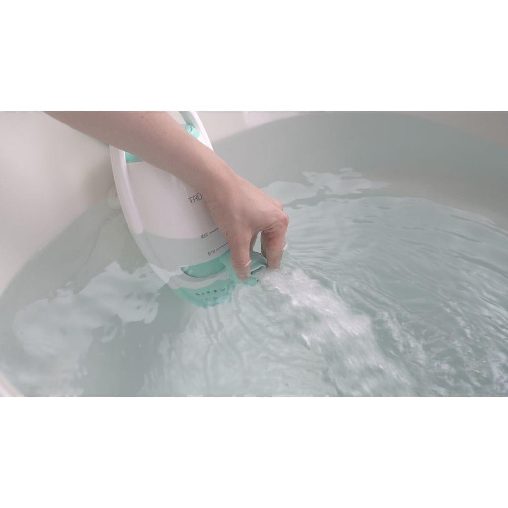 バブル湯ラックス