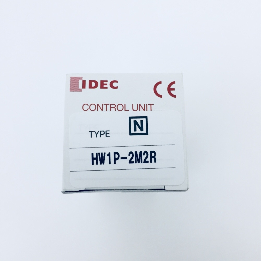 パイロットランプΦ22突形赤 HW1P-2M2R