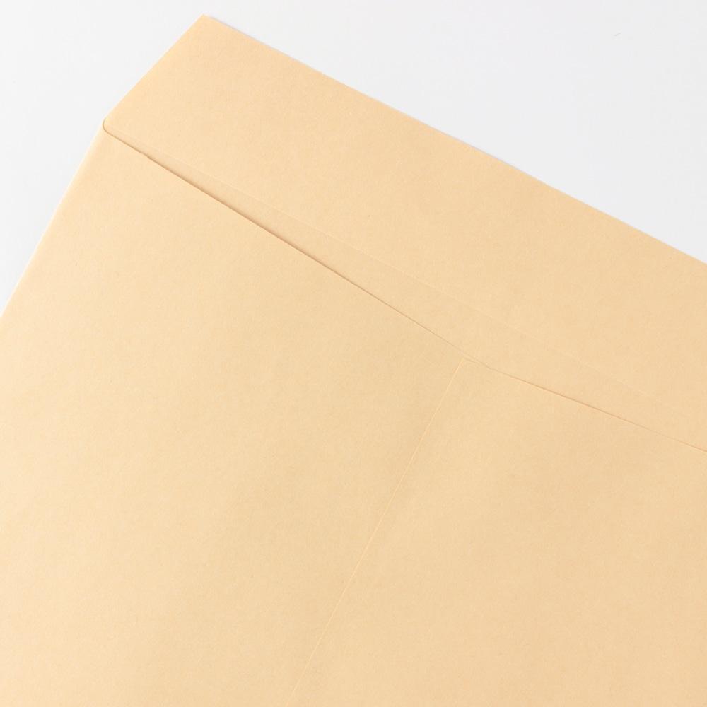 クラフト封筒 角形2号 20枚(70g紙)