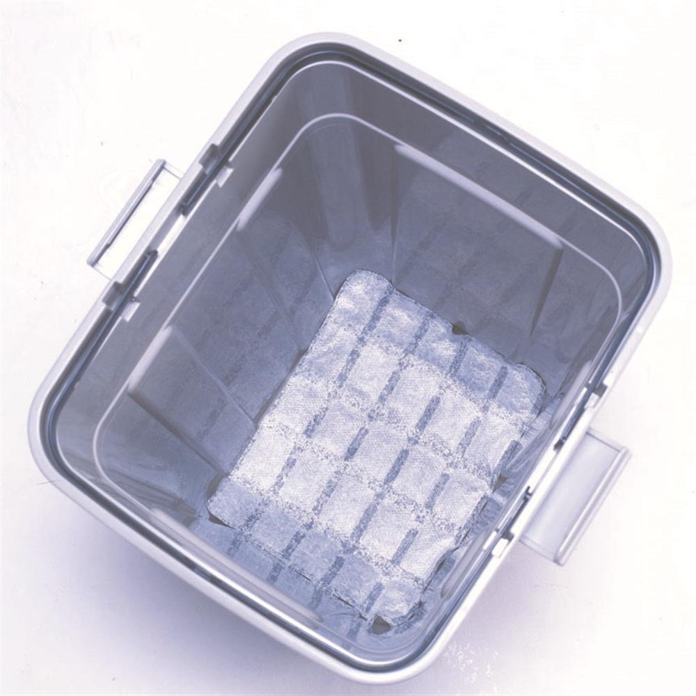 【数量限定】ゴミ箱底脱臭シート DS-3525