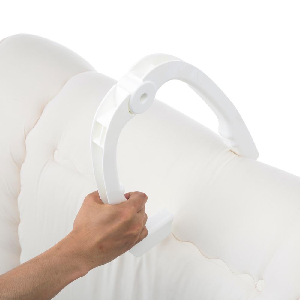 片手で簡単布団ばさみロング FBL-1534