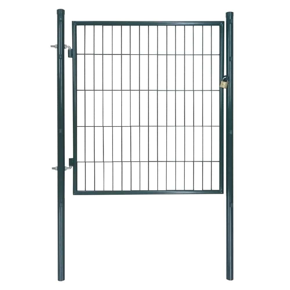 フェンス用扉 1m