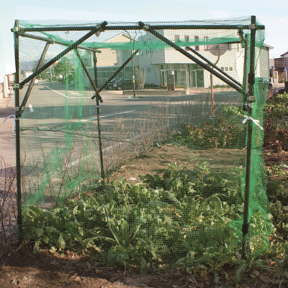<ケース販売用単品JAN> ガーデンアグリパイプφ33×0.5m