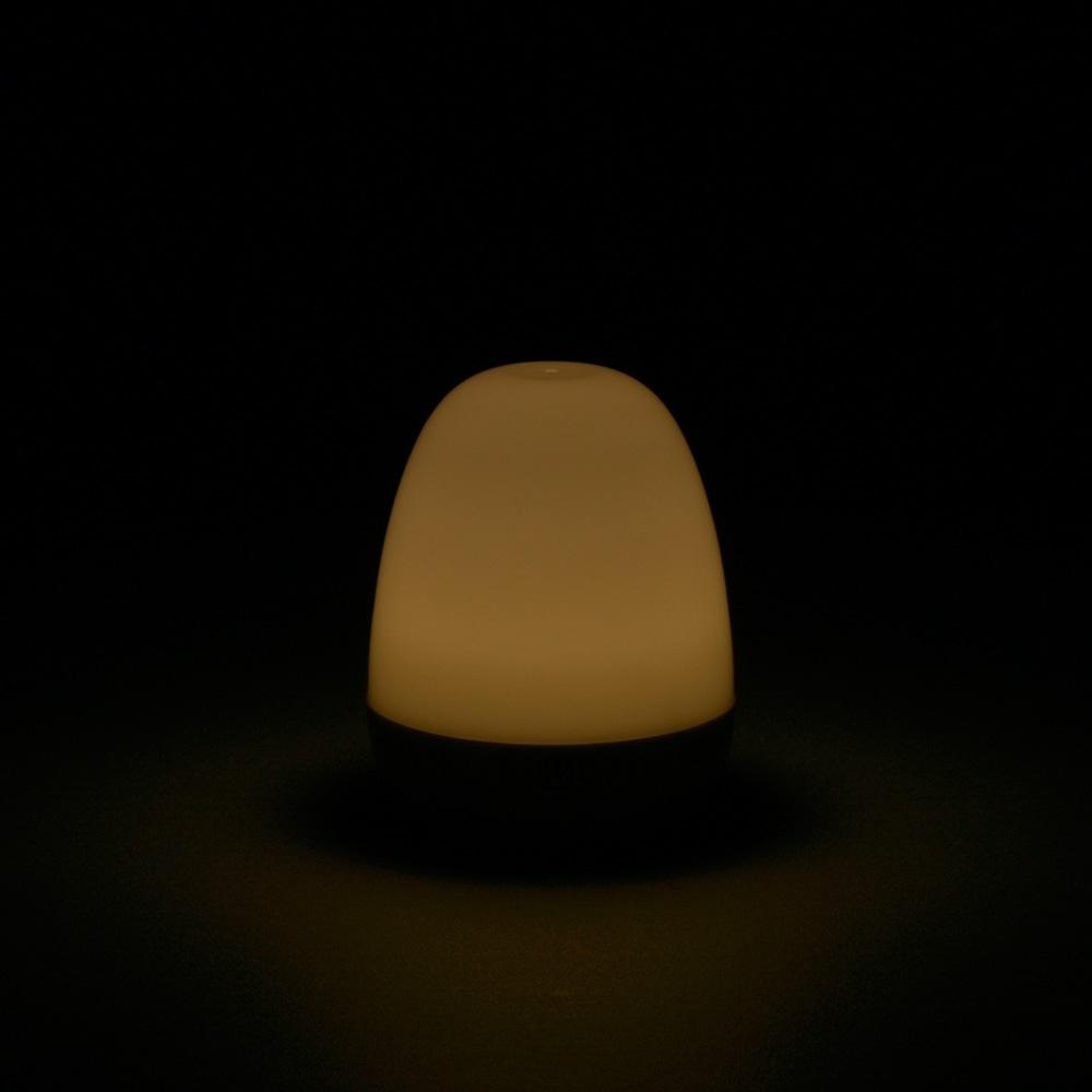 2WAY電源タッチライト NIT-BLA6PSWL