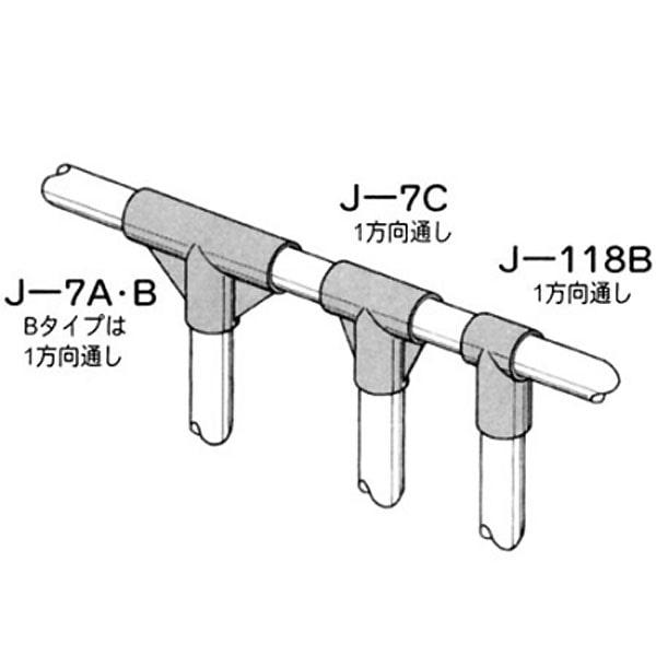 ジョイント J-7A S IVO