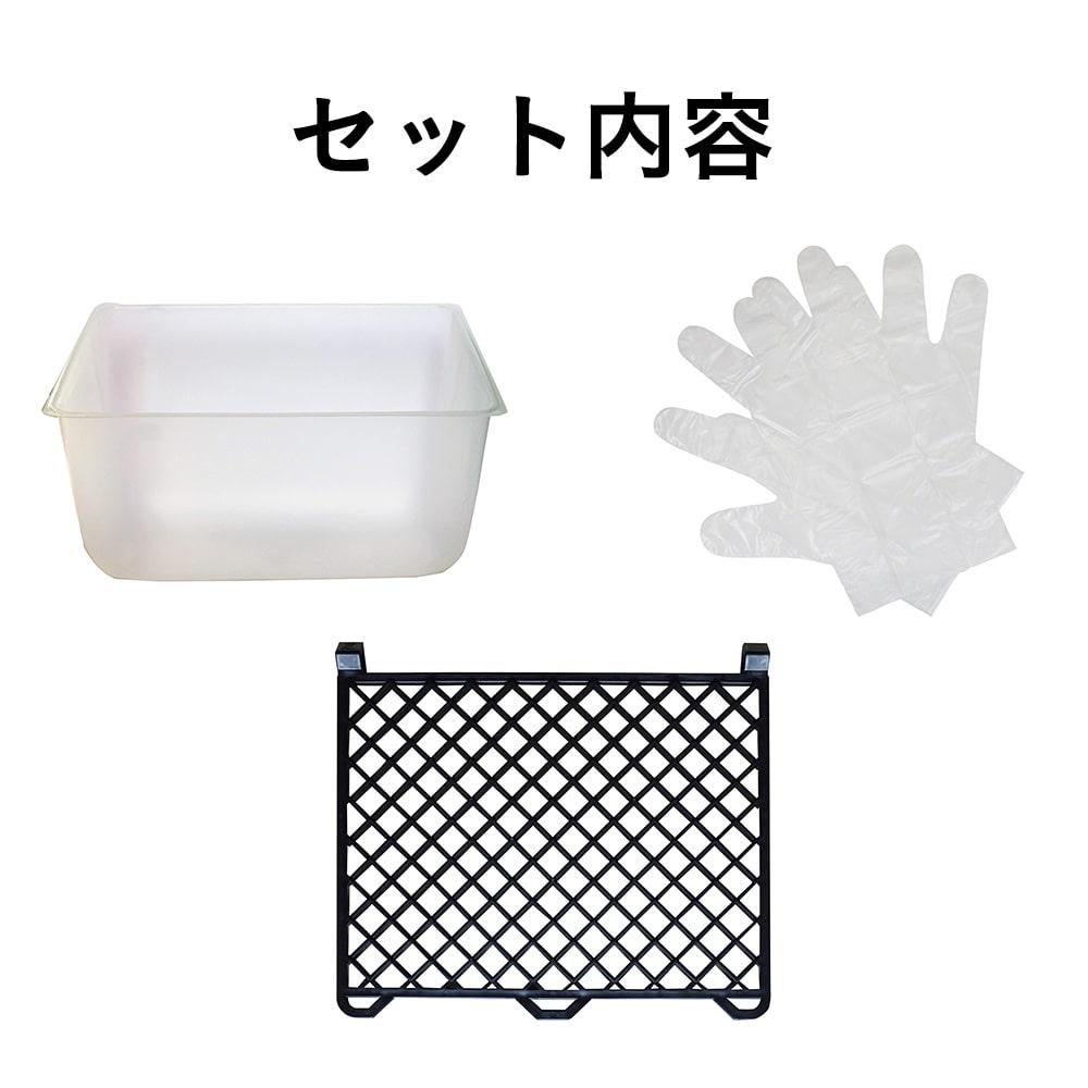【Web限定】CAINZ 室内用塗料 ホワイティカラーズ 4kg はいいろ【別送品】