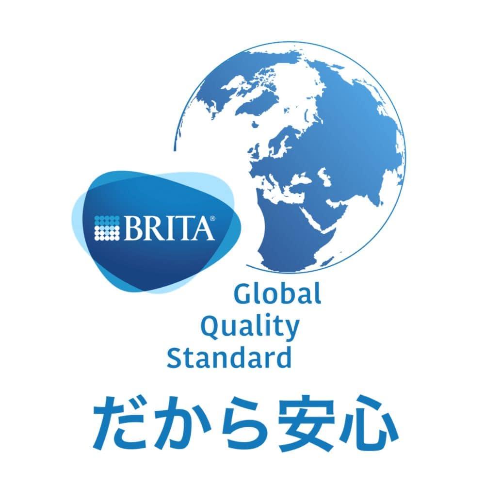 BRITA ブリタ マクストラプラス カートリッジ 3個入