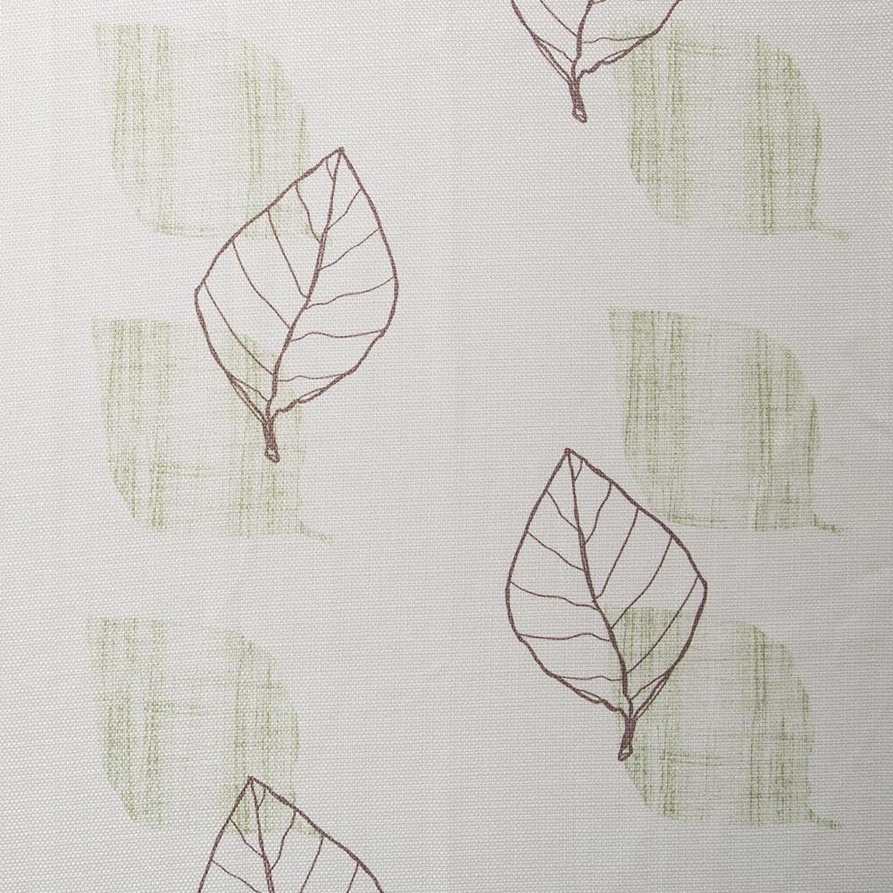 形状記憶カーテン パーク グリーン 100×200cm 2枚組