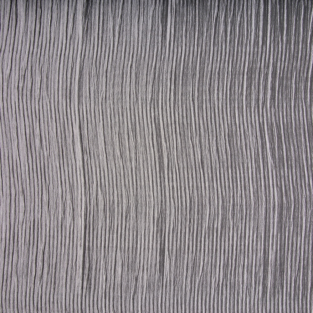 遮光性カーテン リンクル モカ 100×135 2枚組