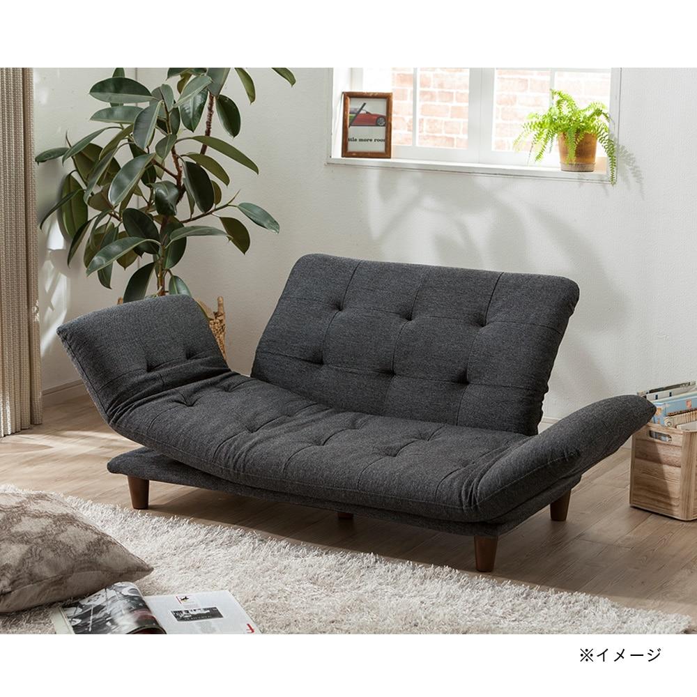 C3 横にもくつろぎやすいソファー