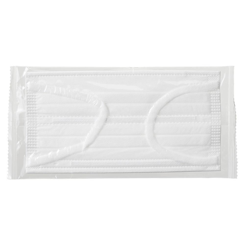 【数量限定】抗ウイルスマスク 大人用 30枚入 個包装