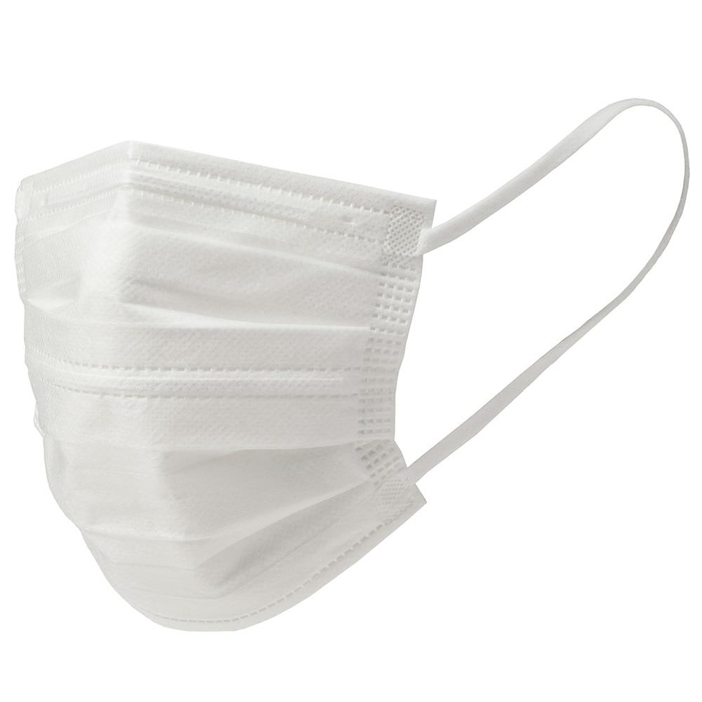 抗ウイルスマスク 大人用 やや小さめ 30枚入 個包装