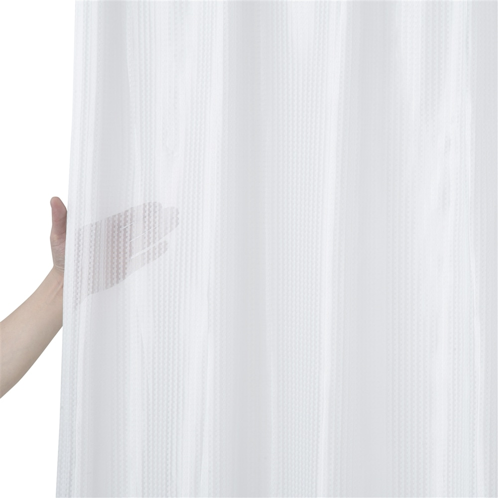 遮光4枚組セットカーテン ネージュ 100×178 グレー