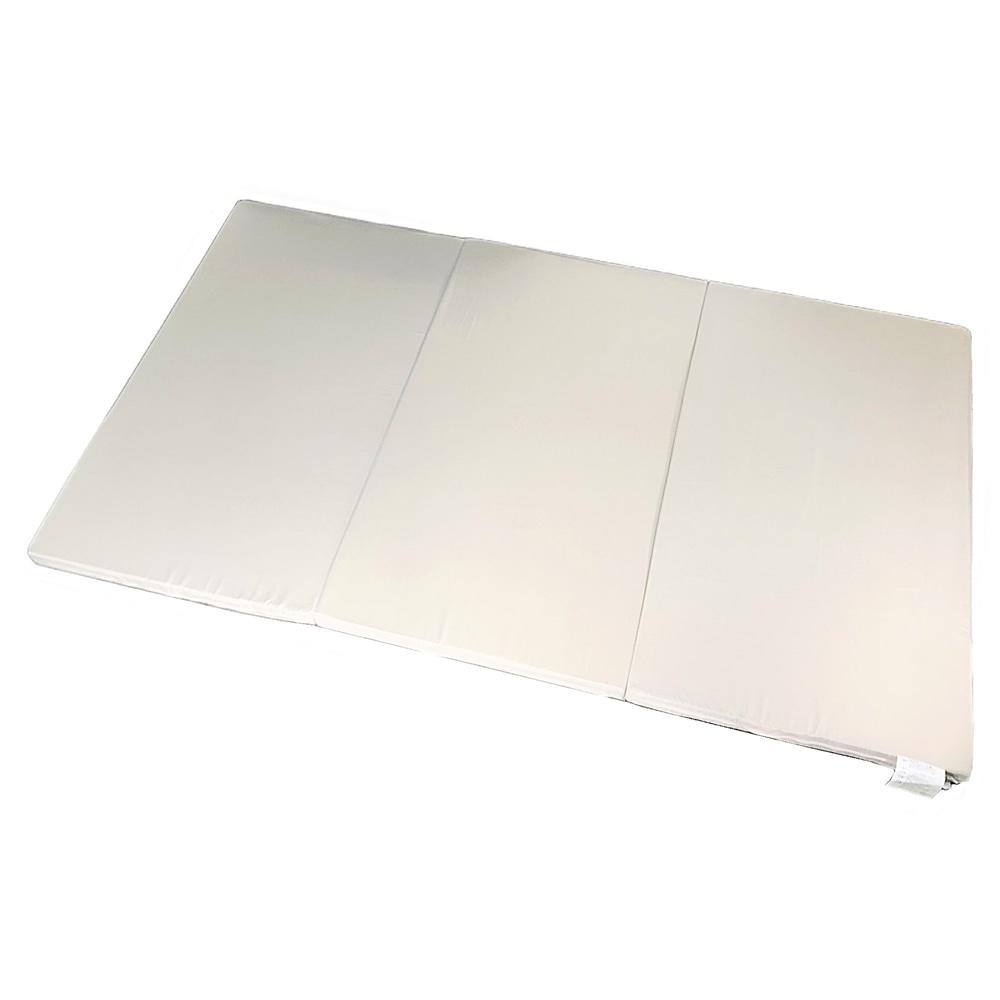 腰をサポートするマットレス セミダブル 120×201×5