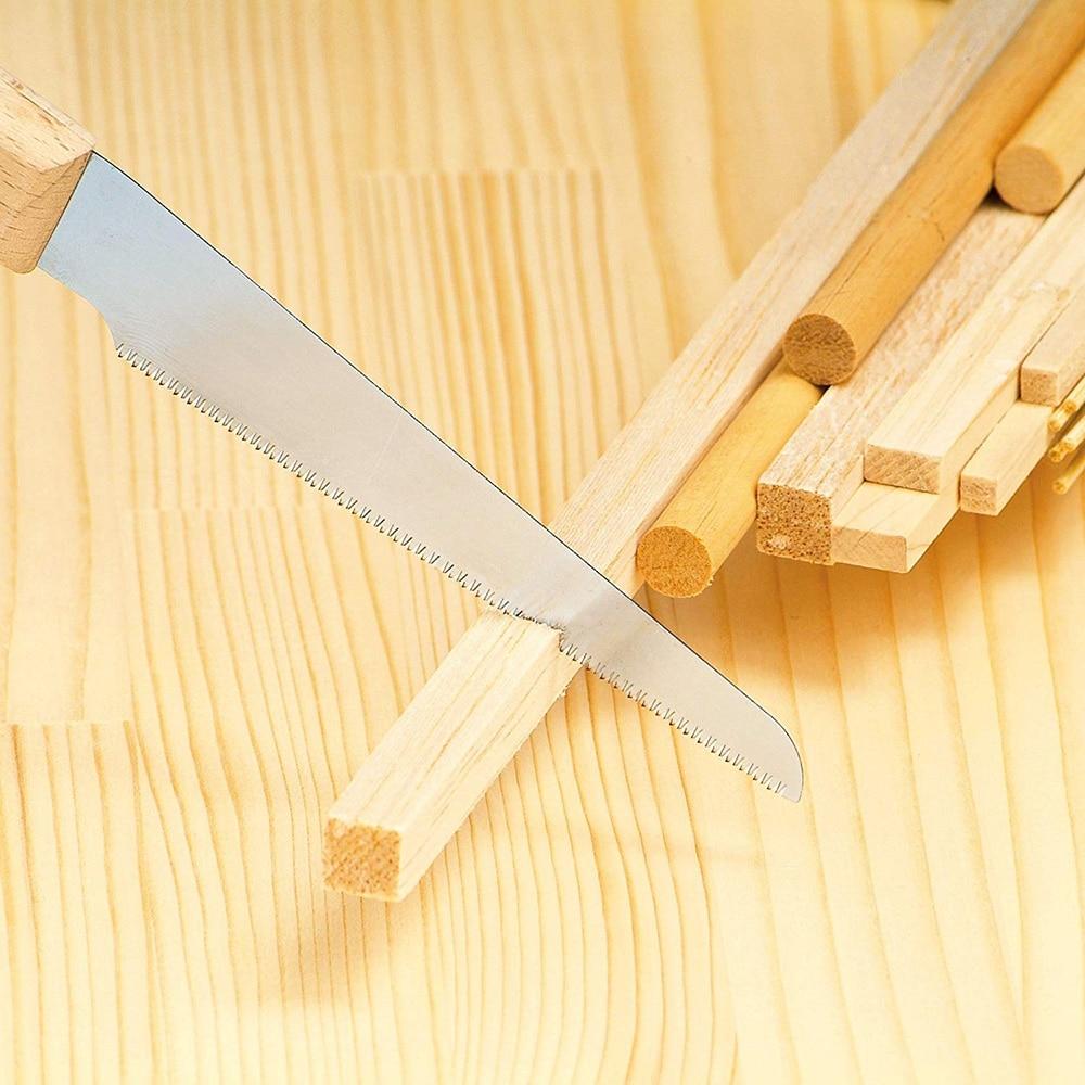 レザーソー細工鋸 片刃アサリ無 1150