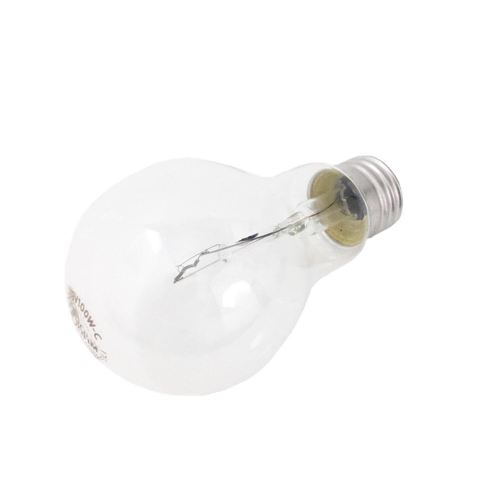 白熱電球 E26 100W クリア LB-D66100C