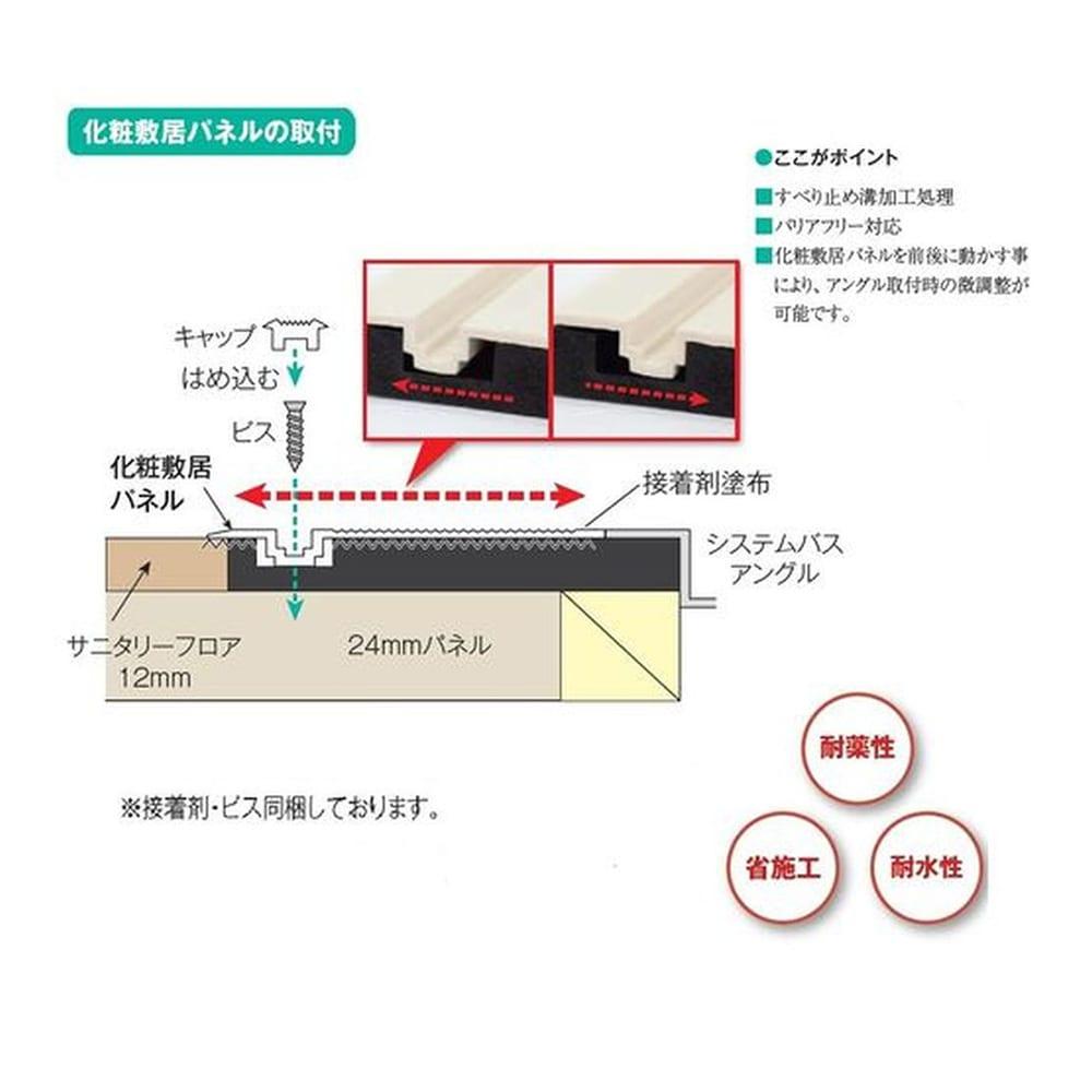 ダイアロン UB4方枠 UB4-155D【別送品】