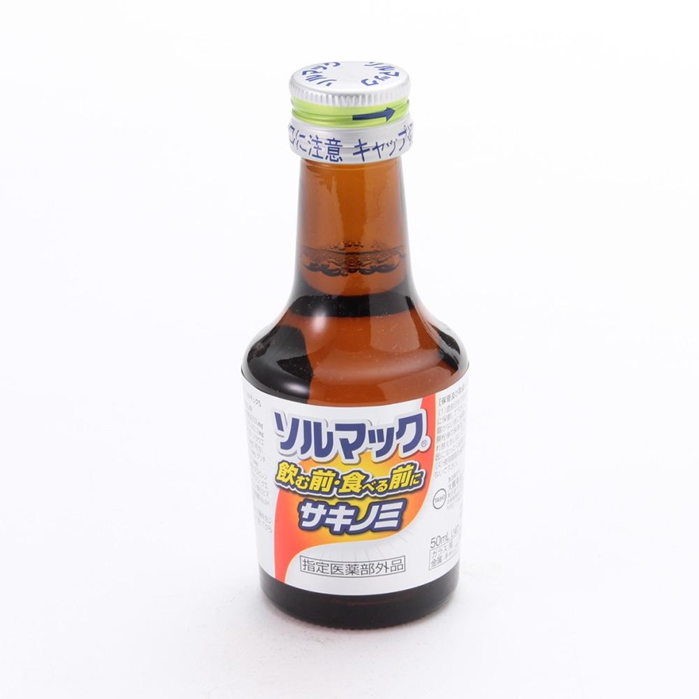 大鵬薬品 ソルマック5 50ml
