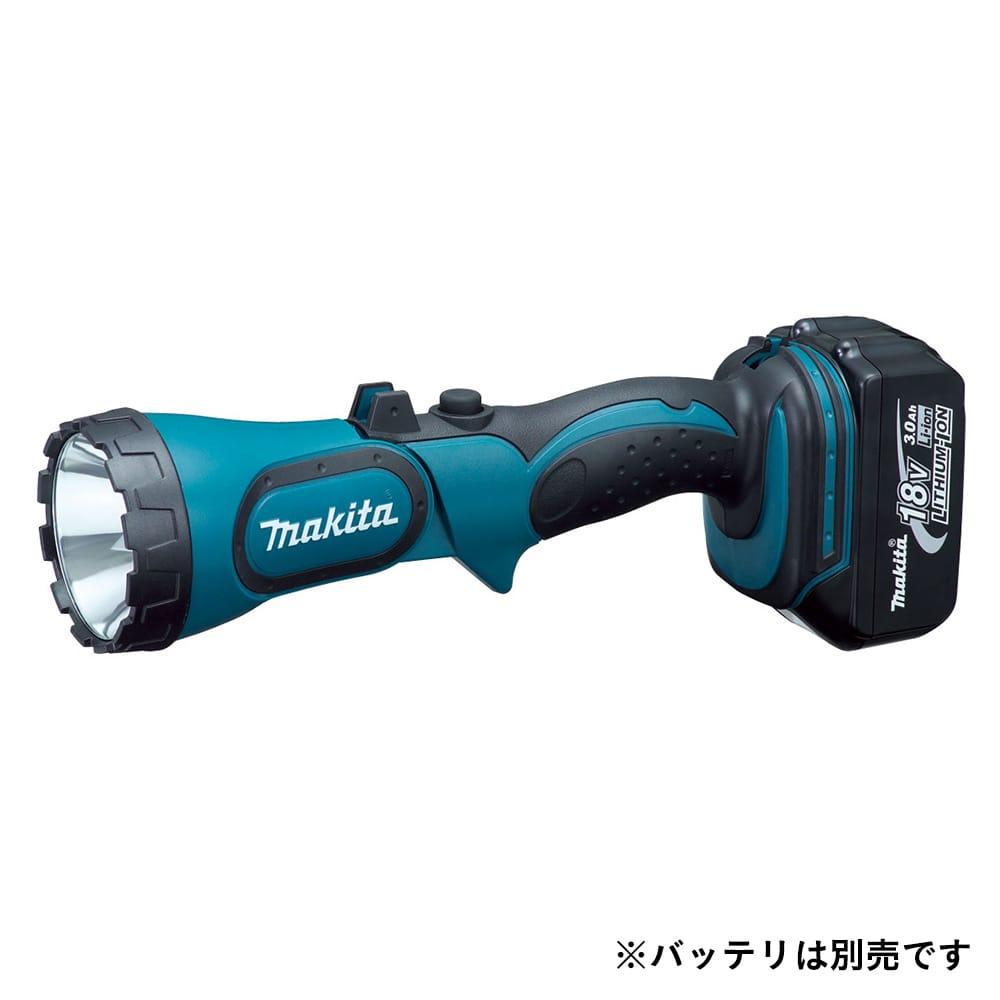 マキタ 充電式フラッシュライト ML185