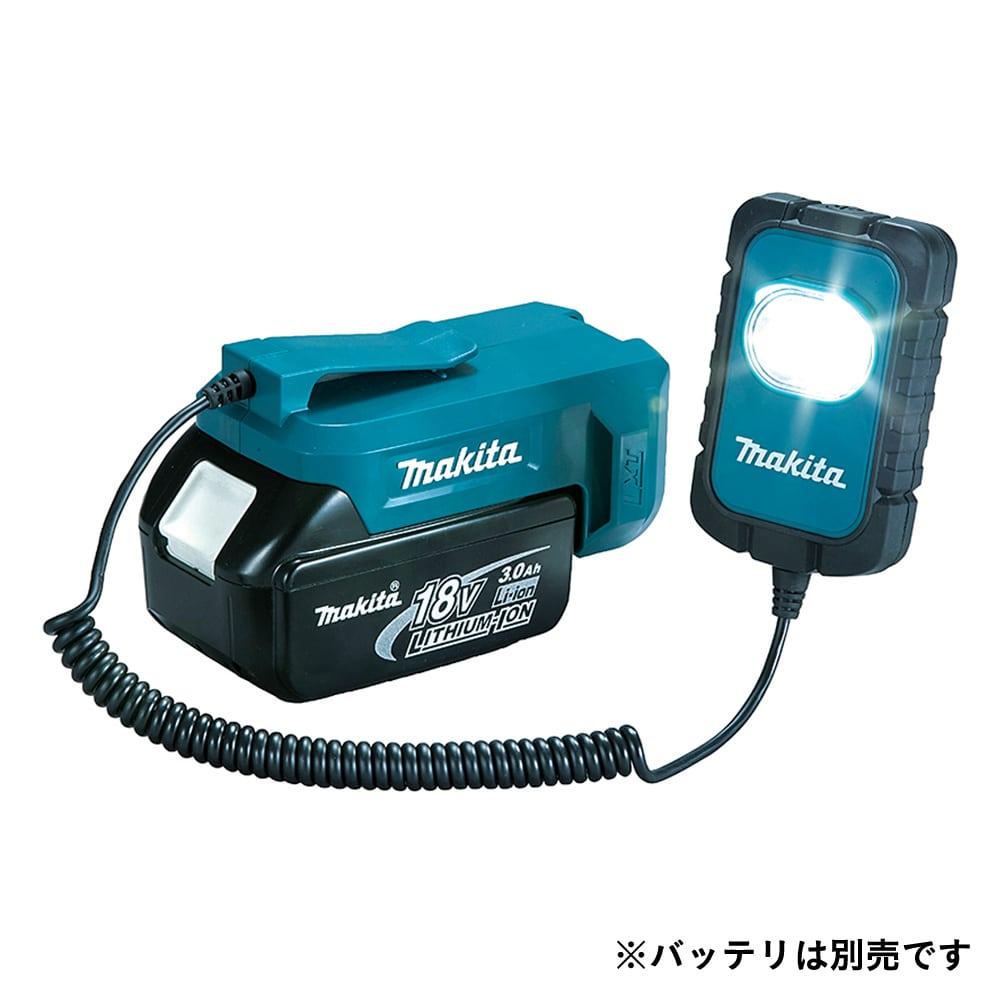 マキタ 充電式LEDワークライト ML803