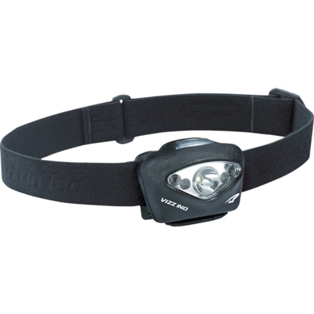 ▲PRINCETON LEDヘッドライト VIZZ インダストリアル