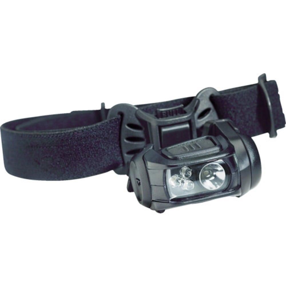 ▲PRINCETON LEDヘッドライト REMIXPRO MPLS RGI BK