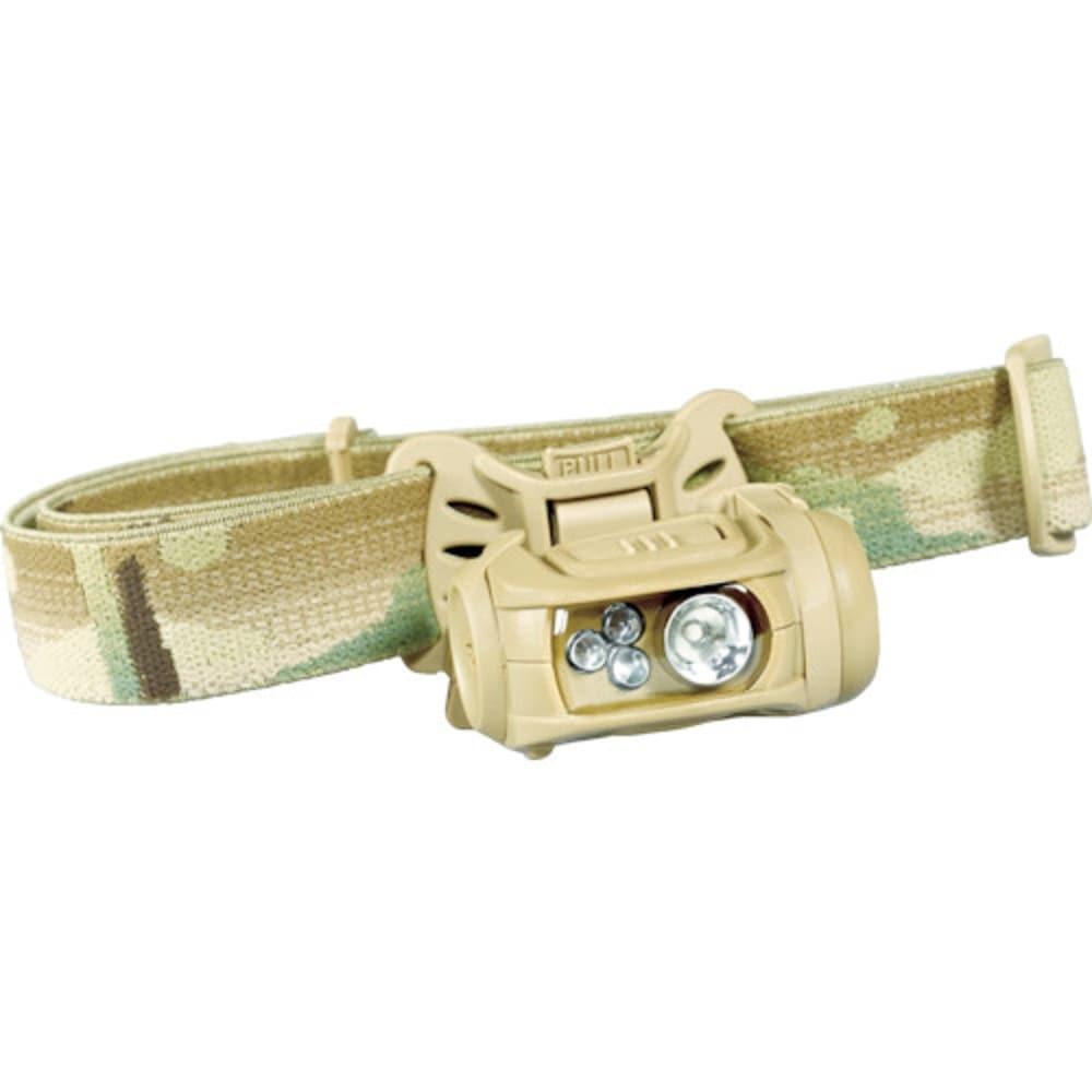 ▲PRINCETON LEDヘッドライト REMIXPRO MPLS RBI MC