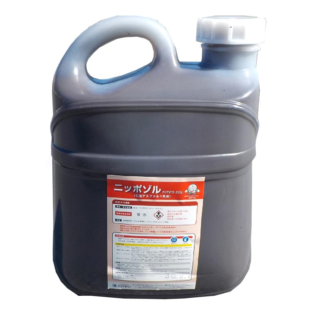 【店舗取り置き限定】アスファルト乳剤 5リットル