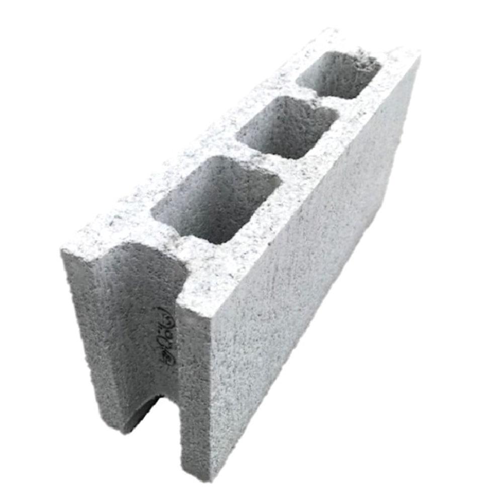 【店舗限定】重量ブロック 10cm 横筋