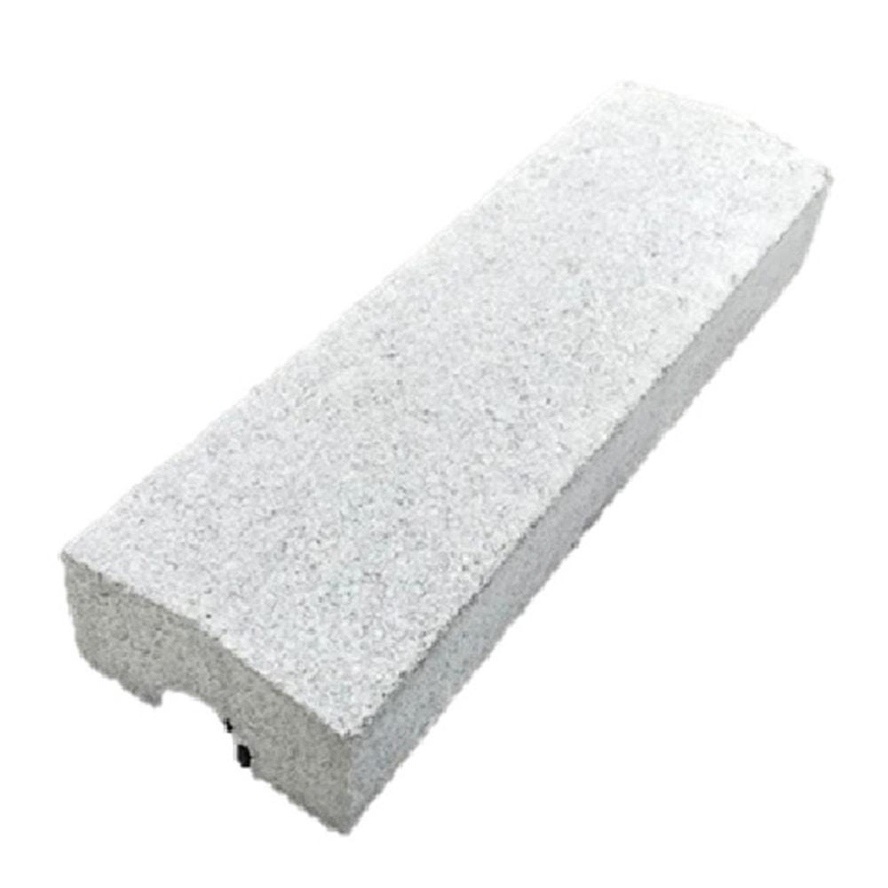 【店舗限定】重量ブロック 10cm 笠木
