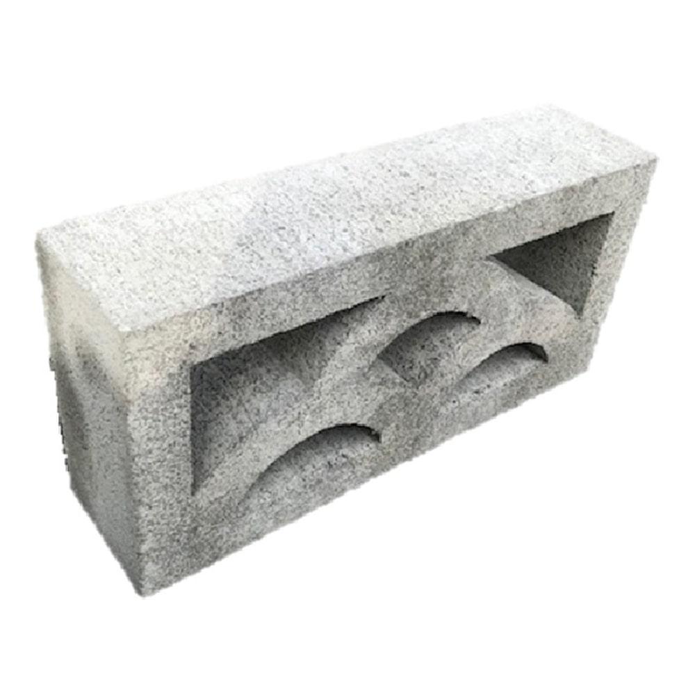 【店舗限定】重量ブロック 10cm スカシ