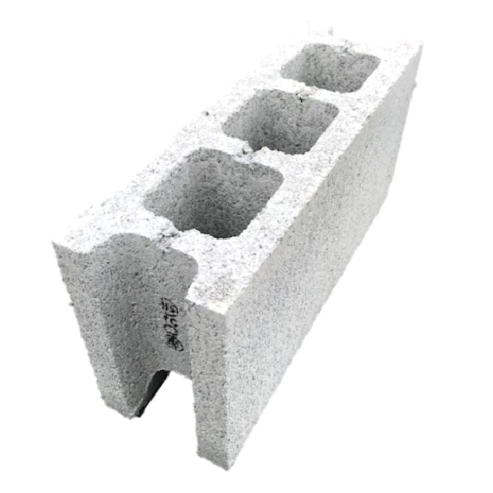 【店舗限定】重量ブロック 12cm 横筋