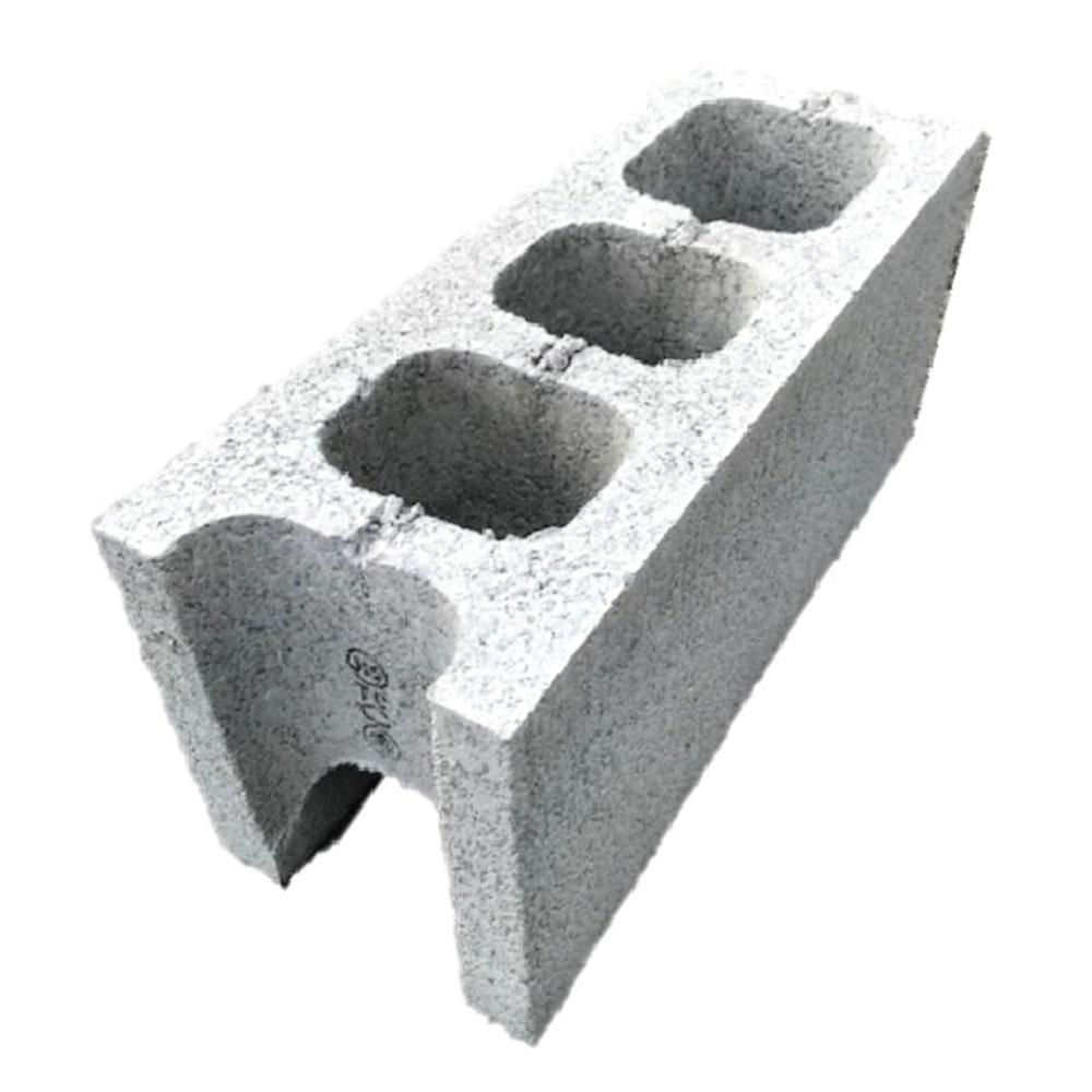 【店舗限定】重量ブロック 15cm コーナー