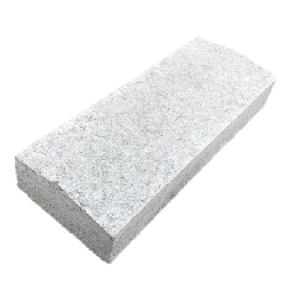 【店舗限定】重量ブロック 12cm 笠木コーナー