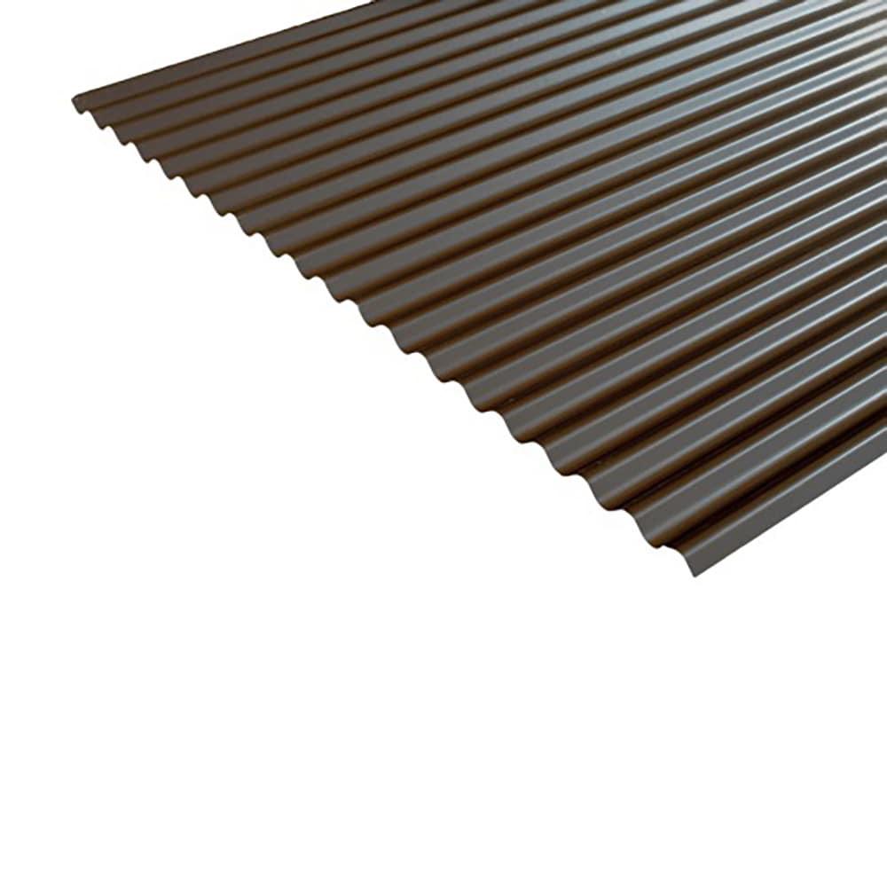 トタン波板 シンチャ 8尺 0.25厚