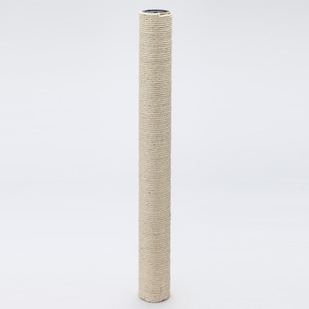 【数量限定】キャットインテリアタワー【共通】替えポール 9X78(ネジなし)