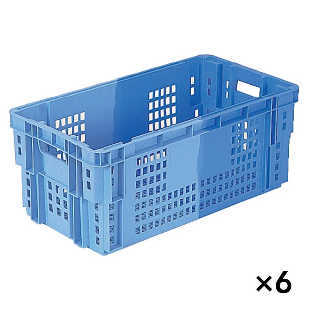 【ケース販売】SNコンテナー C50×6個[4983049405028×6]【別送品】