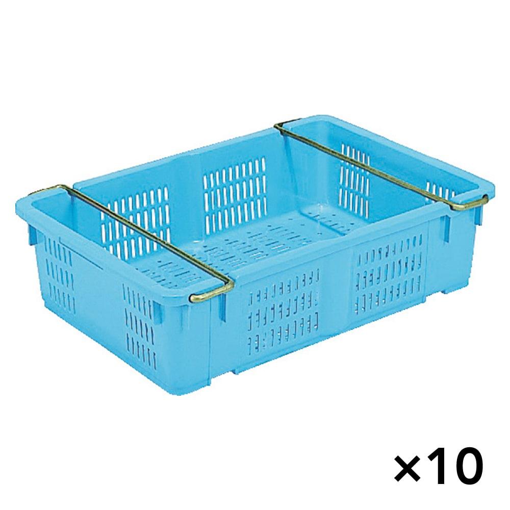【ケース販売】サンテナー A38H×10個[4983049203853×10]【別送品】