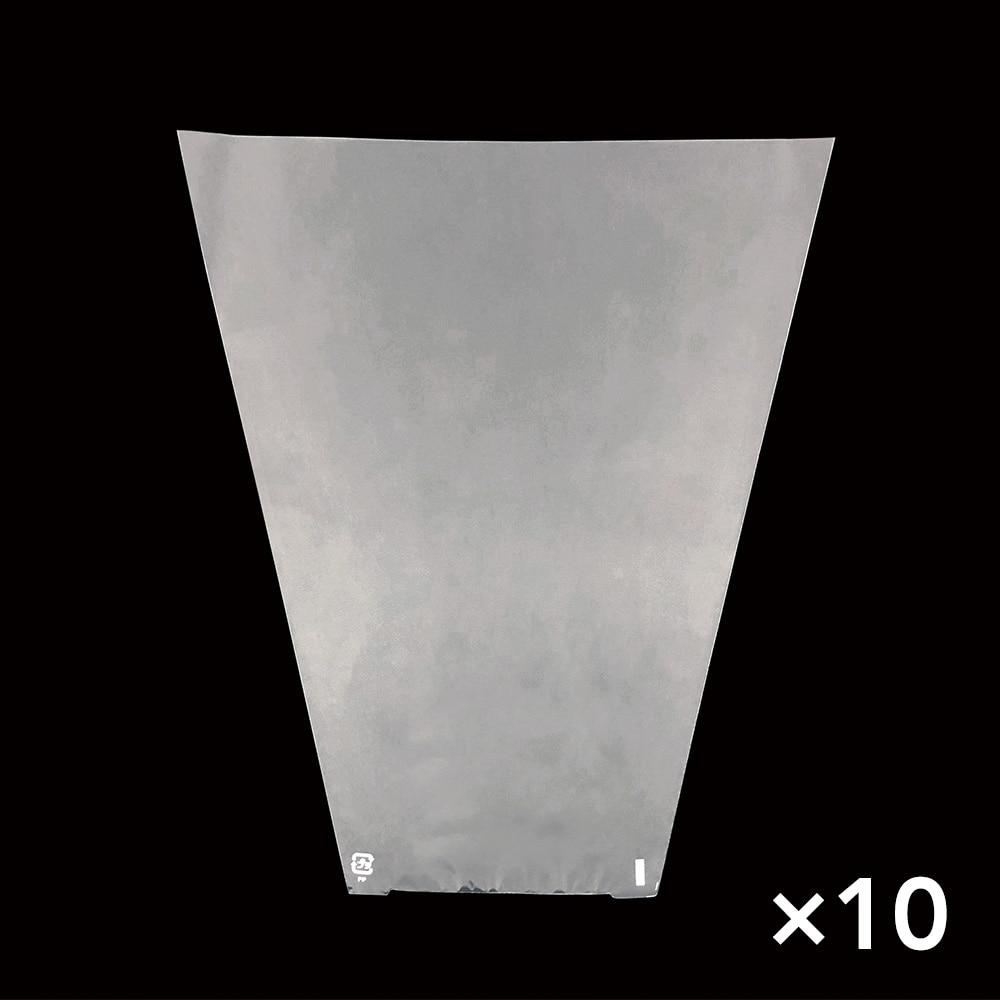 【ケース販売】規格袋 SB三角袋 大 プラ×10個[4932220621597×10]
