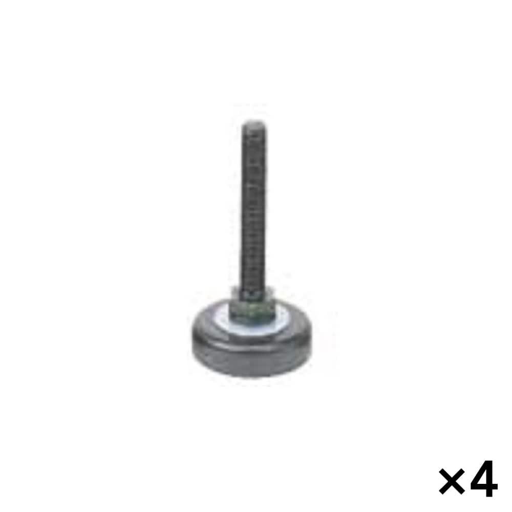 【ケース販売】アジャスターAJ-5 M12X70MM×4個[4942279003138×4]