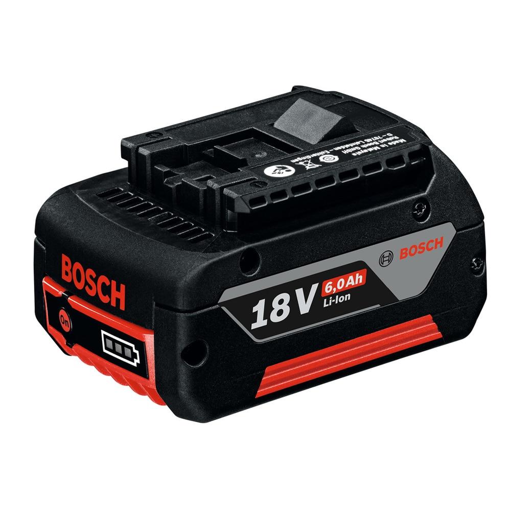 【数量限定】BOSCH リチウムバッテリー18V6.0Ah A1860LIB