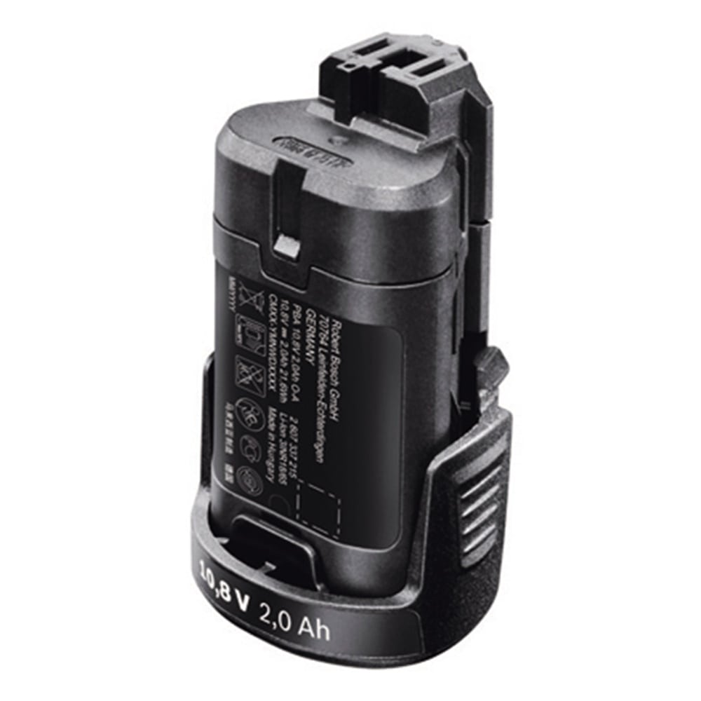 10.8V2.0AhバッテリーDIY A1020LIG