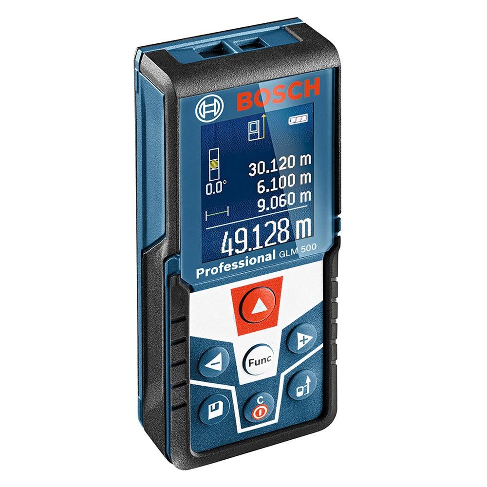 BOSCH レーザー距離計 GLM500