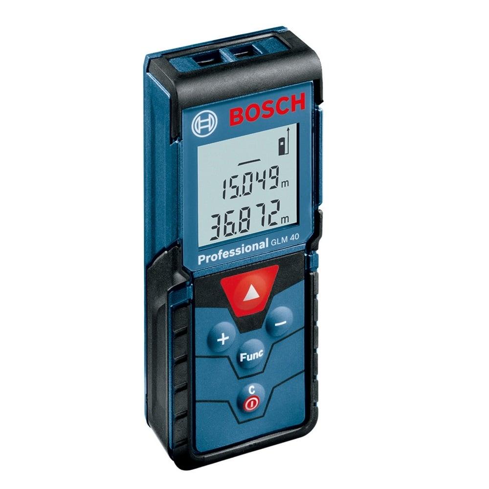 【ネット限定事前予約210609】BOSCH レーザー距離計 GLM40